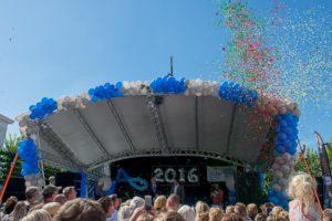 opening-confettishot-visserijdagen-harlingen-2016