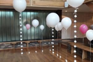 Reuze Heliumballon