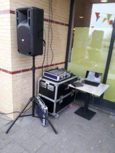 geluidsinstallatie-speaker-statief-microfoon-mengpaneel-in4more-harlingen