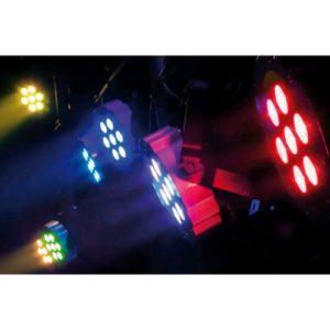 par-spot-huren-5-kleuren-in4more-harlingen-voorbeeld